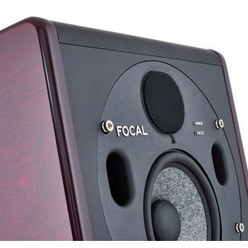 focal trio6 be tweeter