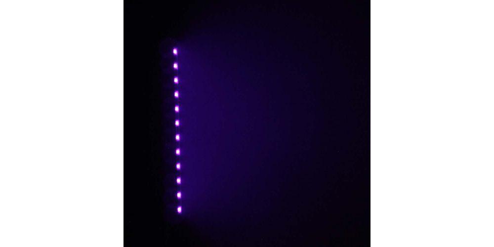 barra led ultravioleta