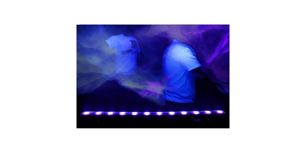 comprar barra led ultravioleta cameo