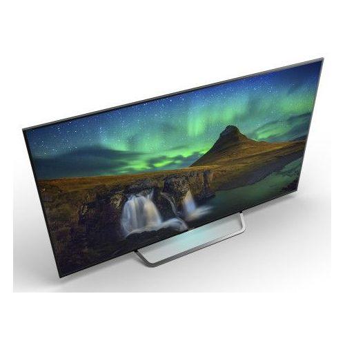SONY KD55X8508C 3D Led Tv 55