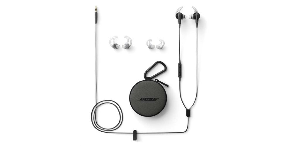 soundsport ie mfi negro carbon