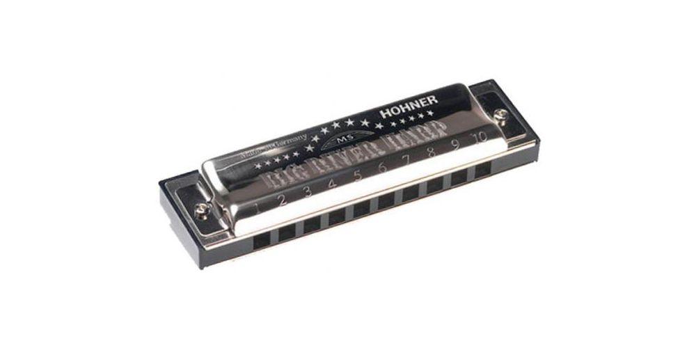armonica Big River Harp 590 20 gx