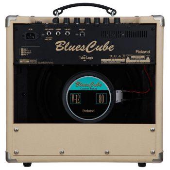 Roland Blues Cube Hot VB