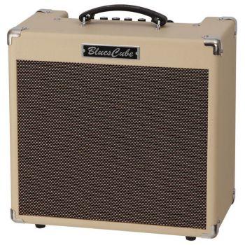 Roland Blues Cube Hot VB Amplificador Guitarra 30W