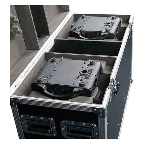 Dap Audio Case for 2x Indigo 4600 & 5500 D7464