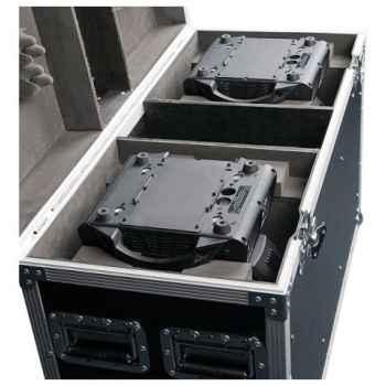 Dap Audio Case for 2x Indigo 4600 & 5500 D7464