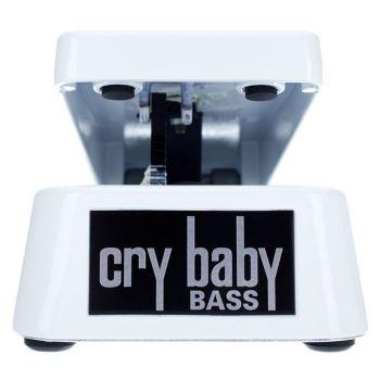 Dunlop 105Q Cry Baby Bass Wah