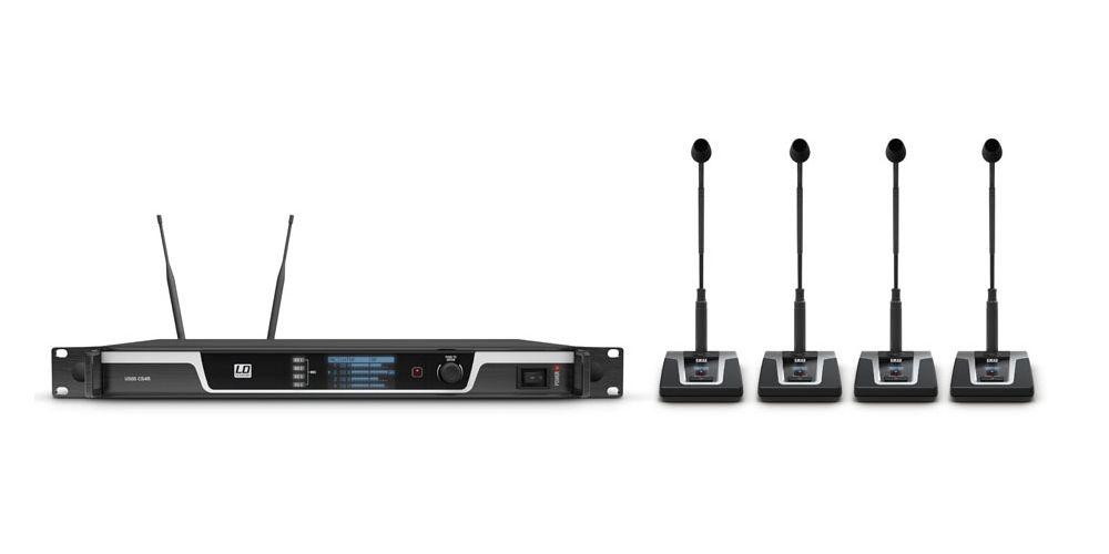 comprar microfonos conferencia U505CS4