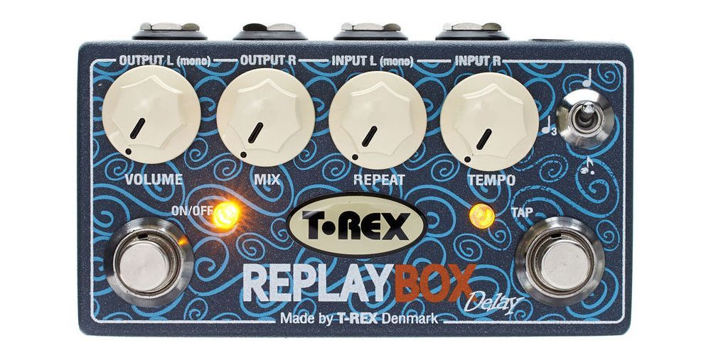 t rex replay box 3