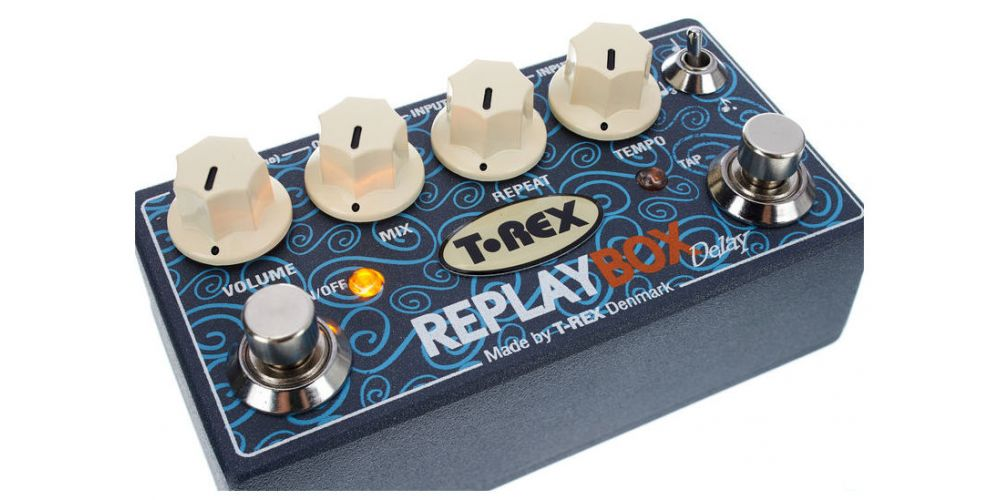 t rex replay box 5