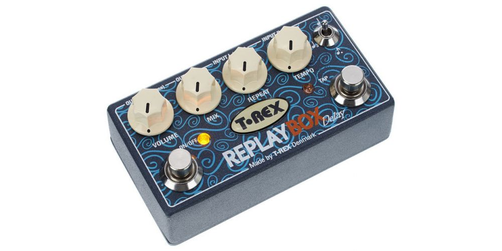 t rex replay box