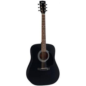 Cort AD810 BKS Guitarra acustica