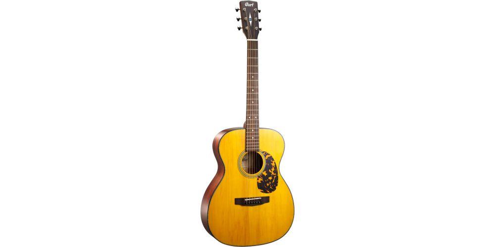 Cort L-300-VF/ NAT brillo Guitarra acustica