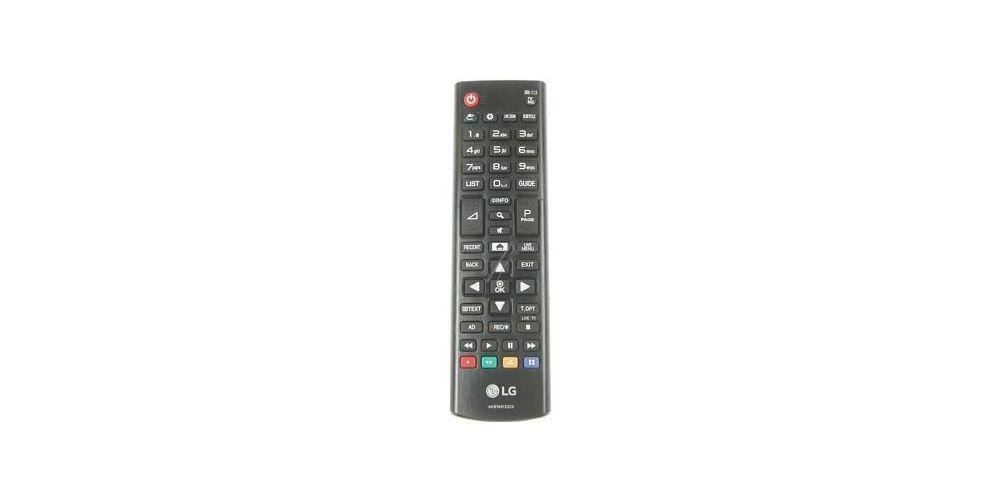 Mando original Tv LG AKB74915324 para TV