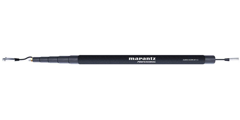 marantz audio scope b11C
