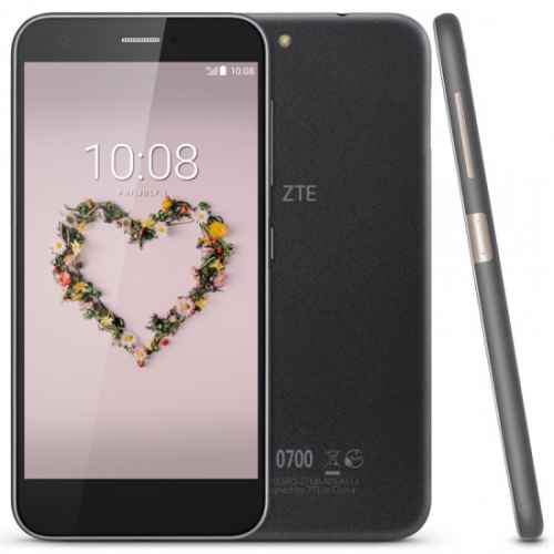 ZTE BLADE A512 Smartphone Libre 4G 5.2