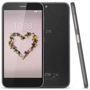 "ZTE BLADE A512 Smartphone Libre 4G 5.2"" Quad Core"