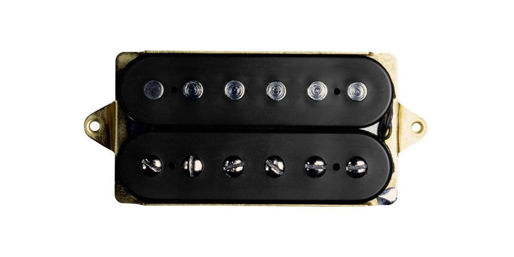 Comprar Dimarzio Tone Zone negra DP155BK