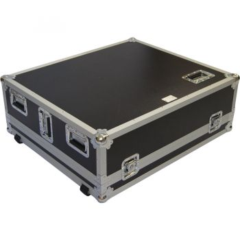 Walkasse WC-PROQTF3/5 Flight case para YamahaTF-3 y TF-5
