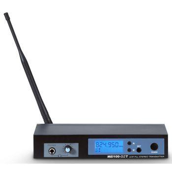 LD Systems MEI 100 G2 T Transmisor para Sistema de Monitoraje In-Ear LDMEI100G2