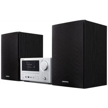ONKYO CS-N575SB Micro Cadena Silver/Negro
