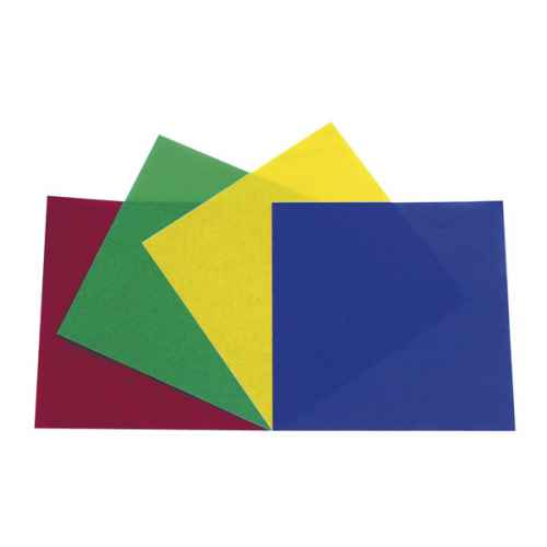 Showtec Par 56 Colourset 1
