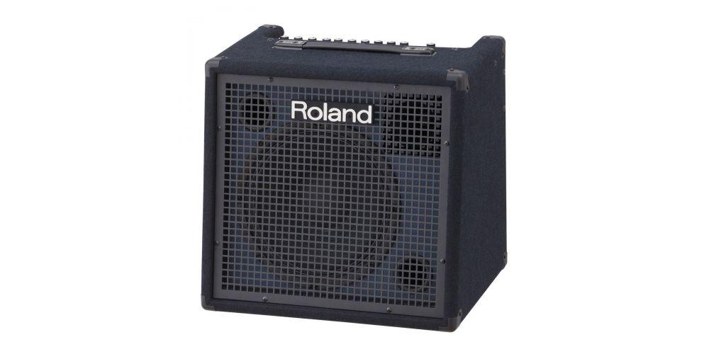 roland kc 400 amplificador