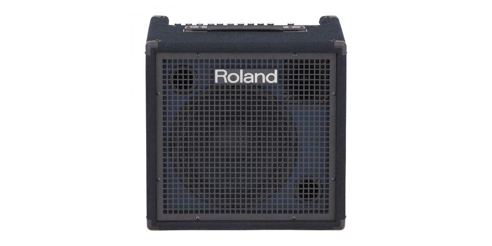 roland kc400 amplificador teclado