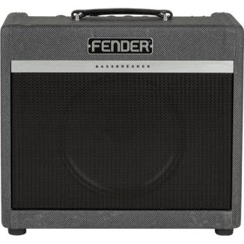 Fender Bassbreaker 15 Combo 230V EUR