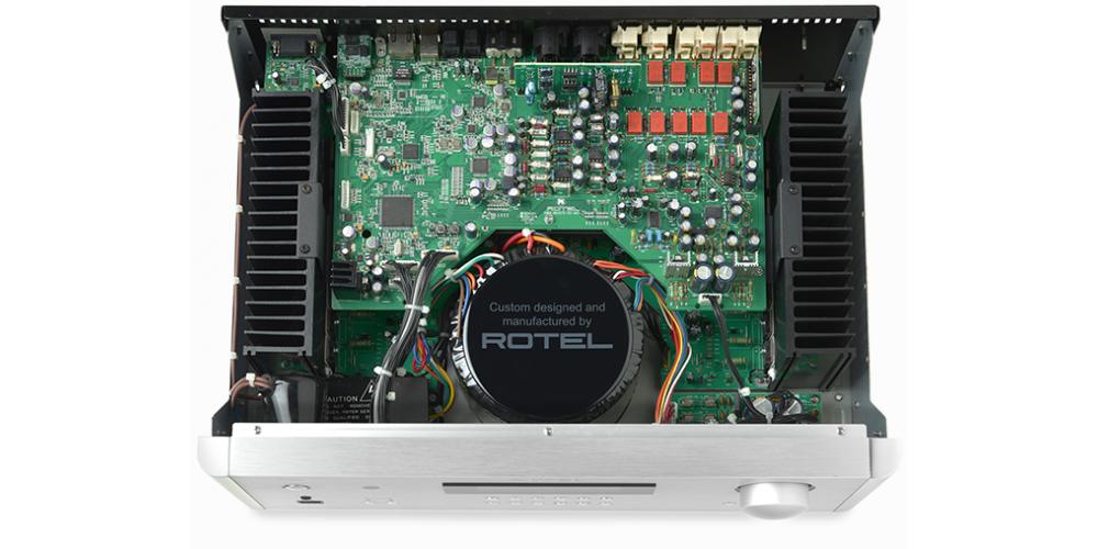 rote ra1572 componentes electronicos