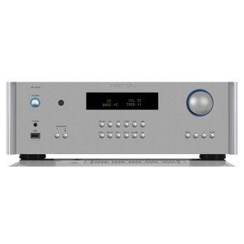 ROTEL RA-1572  Silver Amplificador ( REACONDICIONADO )