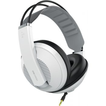 Superlux HD662 EVO White Auriculares Estudio