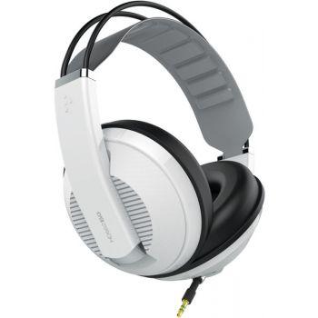 Superlux HD662 EVO White Auriculares Estudio