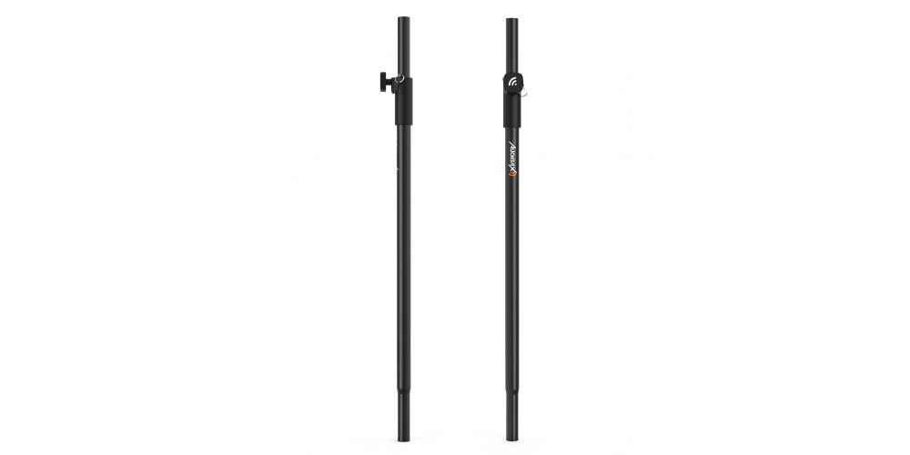 Audibax Neo Pack 10 black