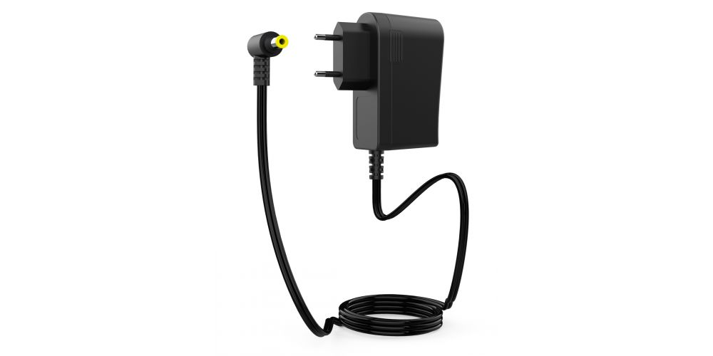 Audibax AD95 Cable Alimentación Negro