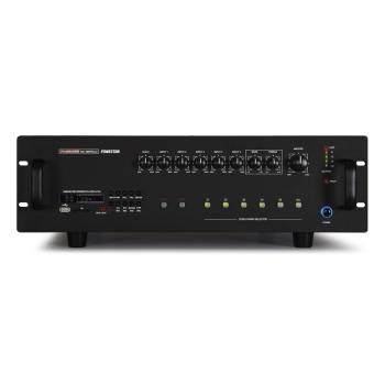 Fonestar MA-680RGUZ Amplificador de megafonia con selector de zonas
