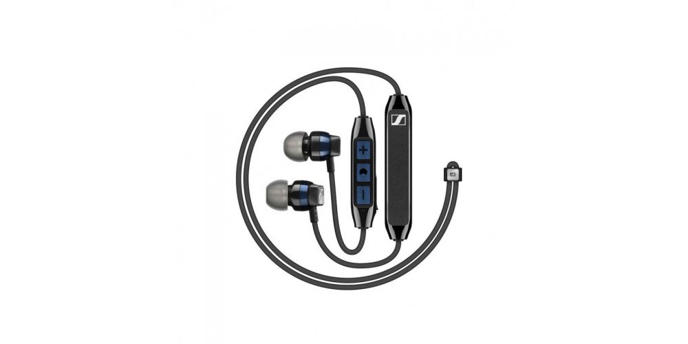 sennheiser cx 6 00 bt in ear wireless auriculares intrauriculares alta calidad