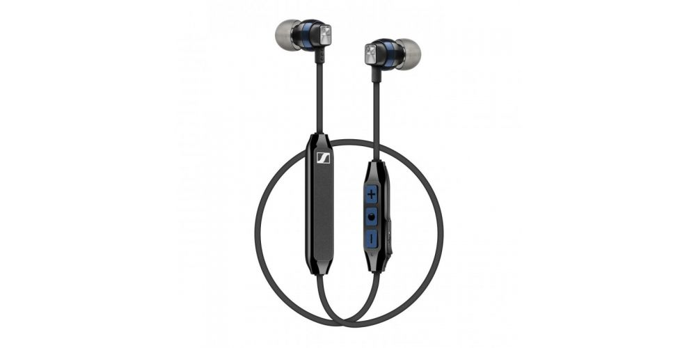sennheiser cx 6 00 bt in ear wireless auriculares