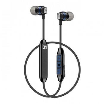 Sennheiser CX 6.00 BT Auriculares de Boton Bluetooth