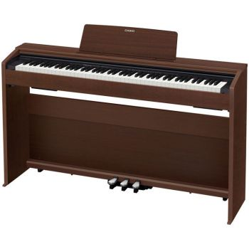 CASIO PRIVIA PX 870 BN Marron