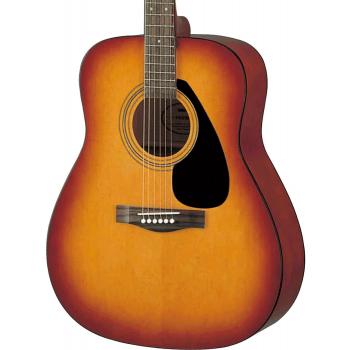 YAMAHA F-310 TBS Guitarra Acustica Folk