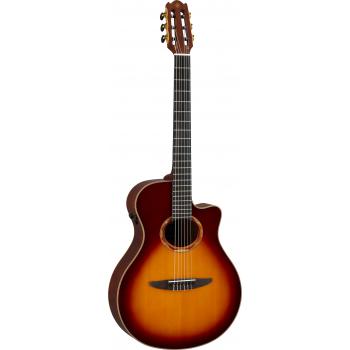 Yamaha NTX1 BS Guitarra Electroacustica