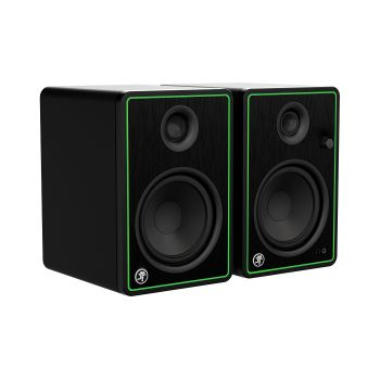 Mackie CR5-XBT Monitor de Estudio Bluetooth