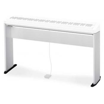 Casio CS-68PWE Soporte para el piano digital Casio PX-S1000