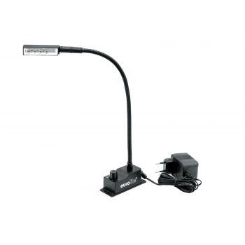 Eurolite Flexilight Led Table Lamp Lámpara de Mesa