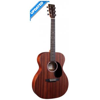 Martin 000-10E Guitarra Electroacústica con Funda