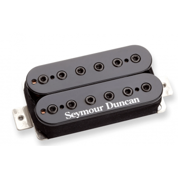 Seymour Duncan SH-10B Full Shred Negro Pastilla para Guitarra Eléctrica