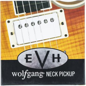 EVH Wolfgang Neck Pickup Chrome Pastilla Guitarra Eléctrica