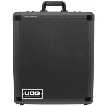 Udg U93011BL Flight Case Multiformato M Negro