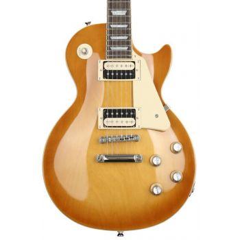 Epiphone Les Paul Classic Honey Burst Guitarra Electrica